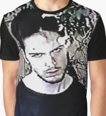 SESH bones PP2 cover Graphic T-Shirt
