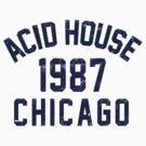 Acid House by ixrid