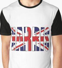Harris (UK) Graphic T-Shirt