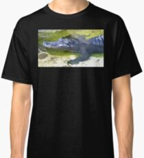 American Alligator Classic T-Shirt