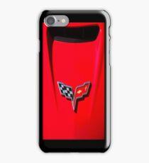 Little Red Corvette Case iPhone Case/Skin