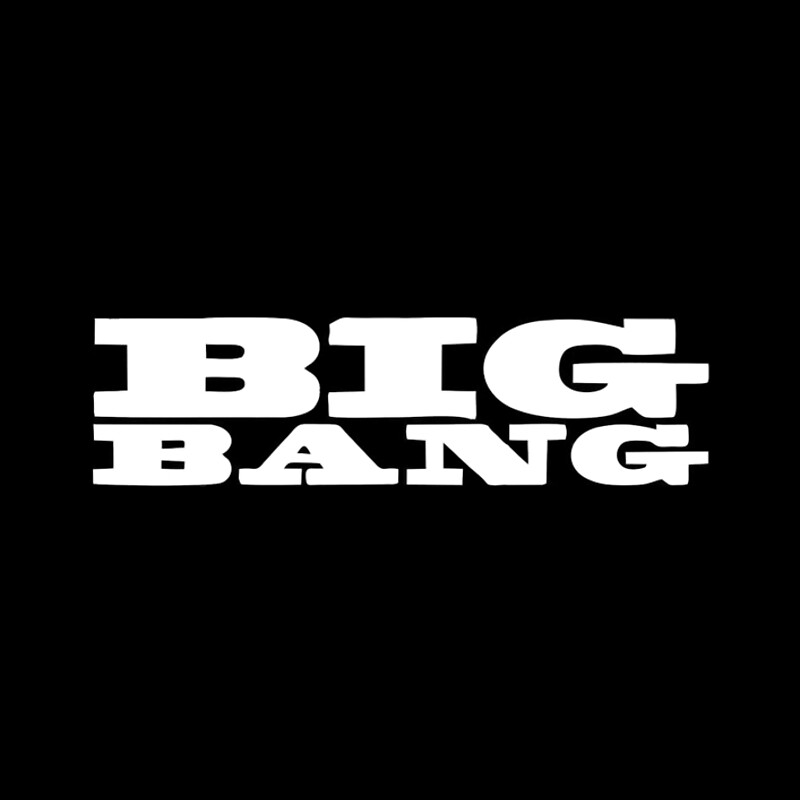big bang logo wwwpixsharkcom images galleries with a