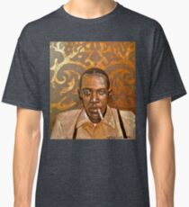 Camiseta clásica Robert Johnson