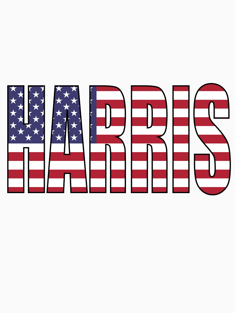 Harris (USA) by Obercostyle