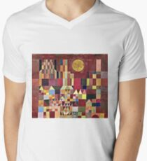 Paul Klee - Castle And Sun  T-Shirt
