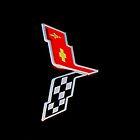 Little Black Corvette Case by Ronald Hannah