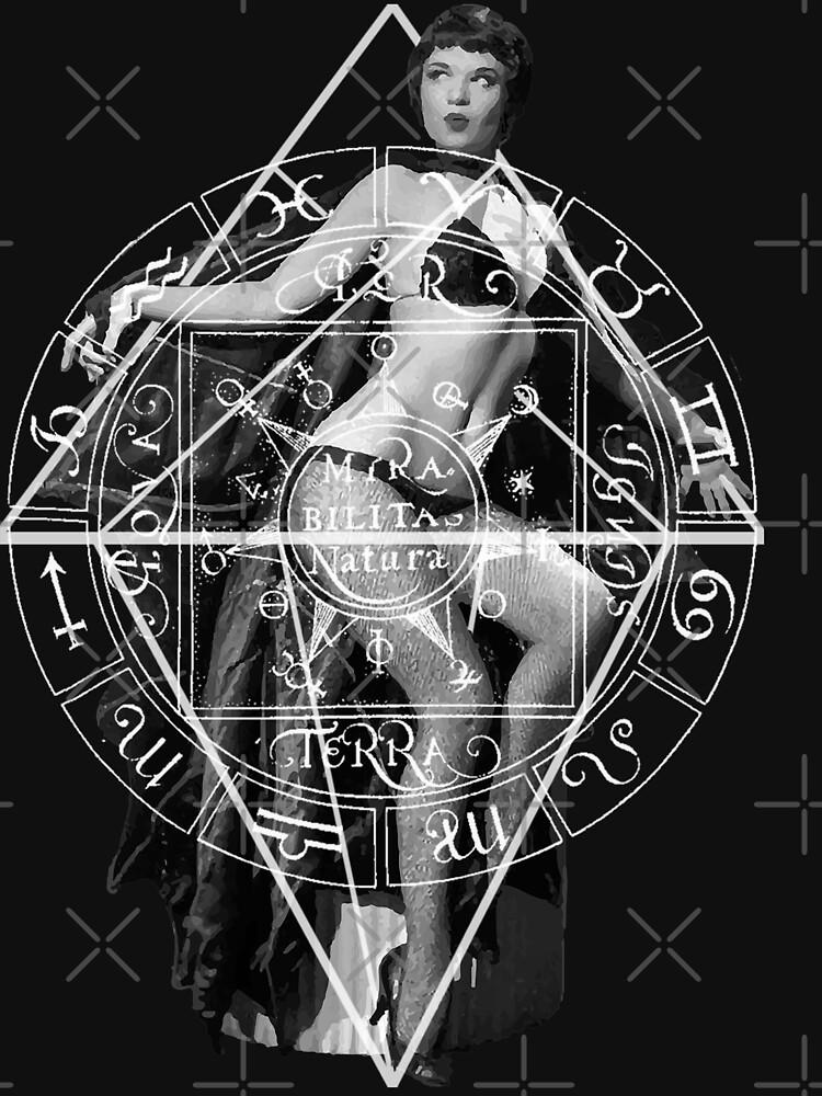 The Vampire Dark by thelostsigil