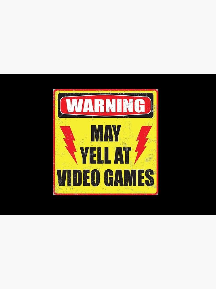 Spielerwarnung von buzatron