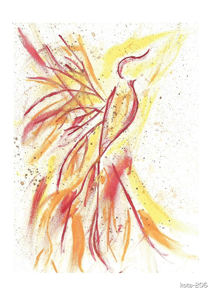 Phoenix by kota-206
