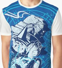 Equivalent Exchange Graphic T-Shirt