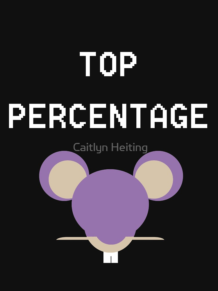 Top Percentage Rattata by cheiting