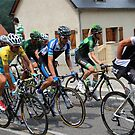 Tour de France 2014 - Stage 18 by MelTho