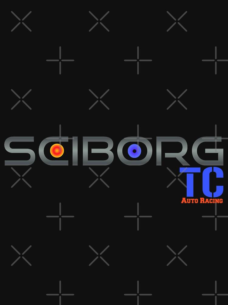 Sciborg tC Auto Racing by squarebubble
