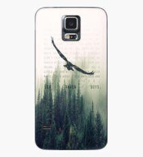 """Her Raven Boys"" Case/Skin for Samsung Galaxy"
