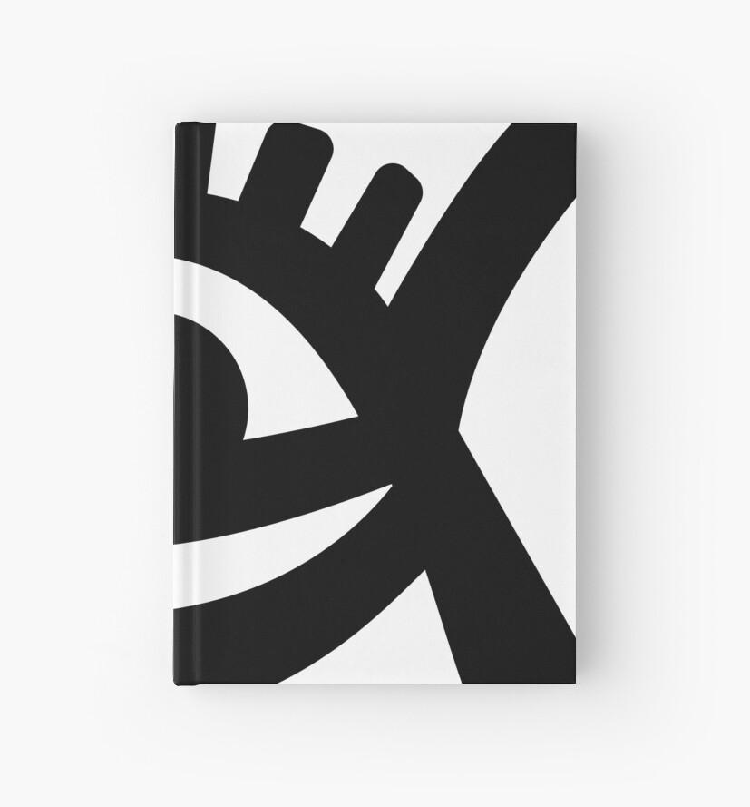 Zen Symbol of Universe by ParadiseNomad