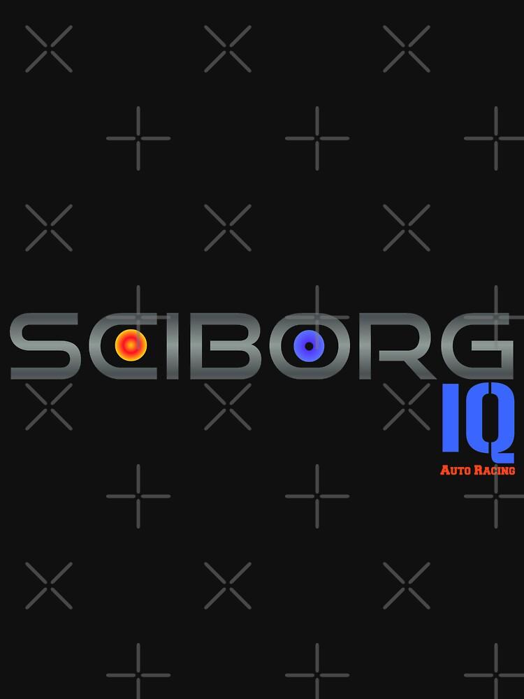 Sciborg iQ Auto Racing by squarebubble