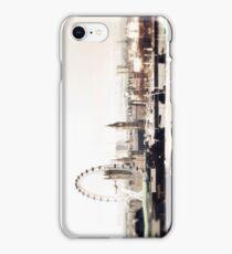 Sherlock's London iPhone Case/Skin