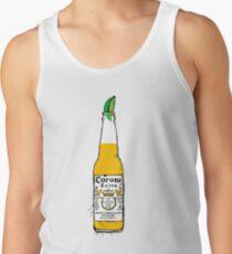 Cerveza Tank Top