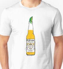 Cerveza Unisex T-Shirt