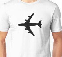 Airplane plane Unisex T-Shirt