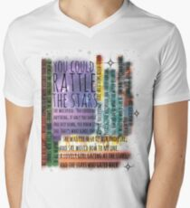 THRONE OF GLASS QUOTES T-Shirt