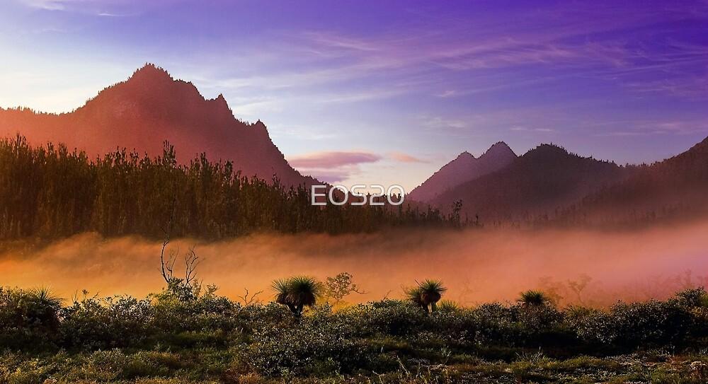 Monadnocks - Western Australia by EOS20