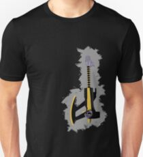 Power Axe Unisex T-Shirt