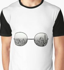 the view Graphic T-Shirt