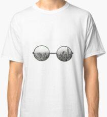 die Aussicht Classic T-Shirt
