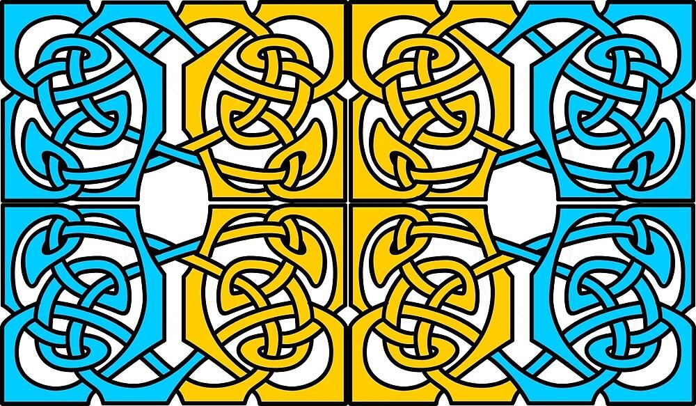 Cimbaoth Panel  by CatholicSaints