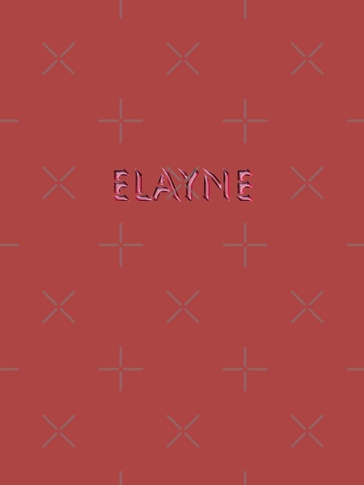 Elayne by Melmel9