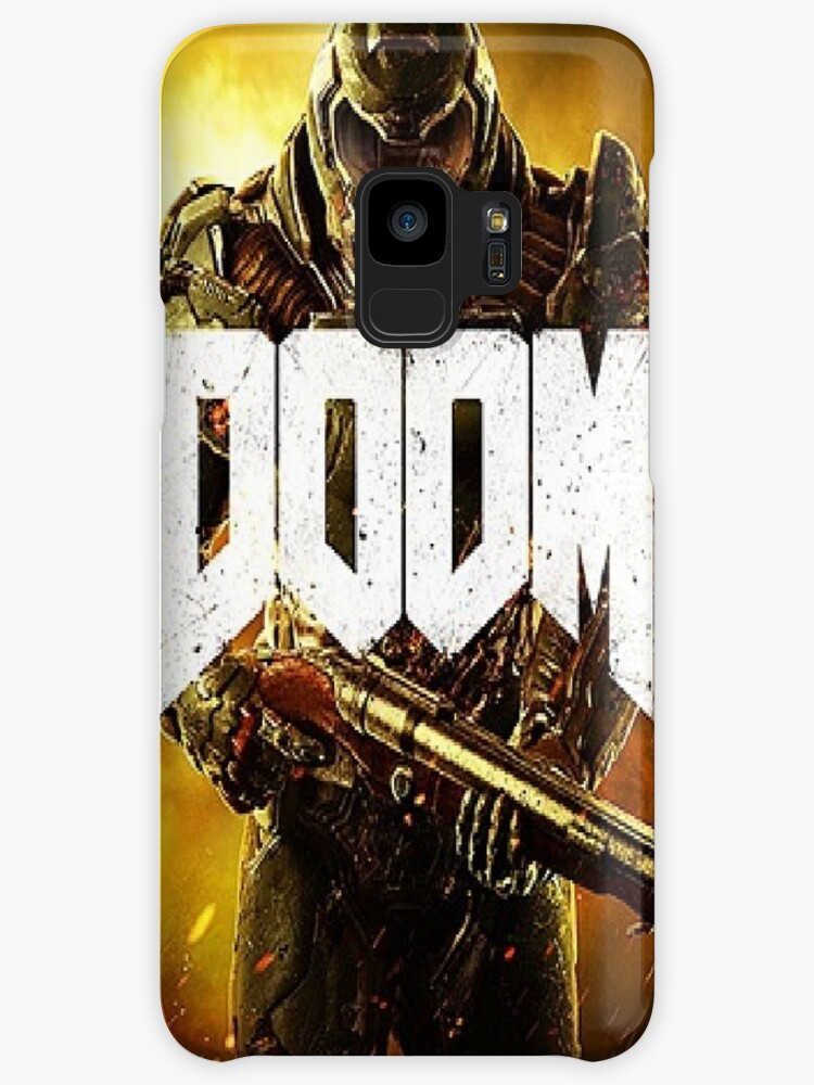 Doom by EdboiMaster