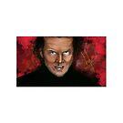Jack Nicholson by Chynna Paris