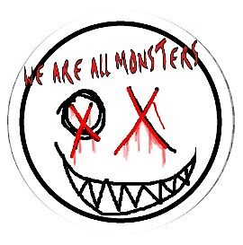 We Are All Monster's by soul00000001