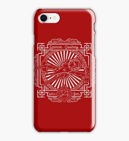 Let's Jam iPhone Case/Skin
