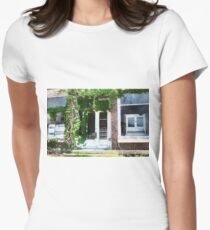 Once Upon a Time on Main Street T-Shirt