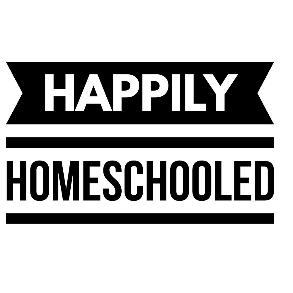 Happily Homeschooled by Nicki harvey