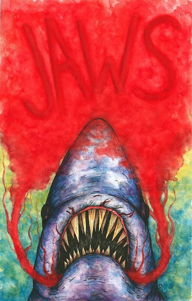 Jaws by shaylyngordon