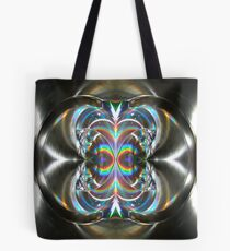 Forge of Light Tote Bag