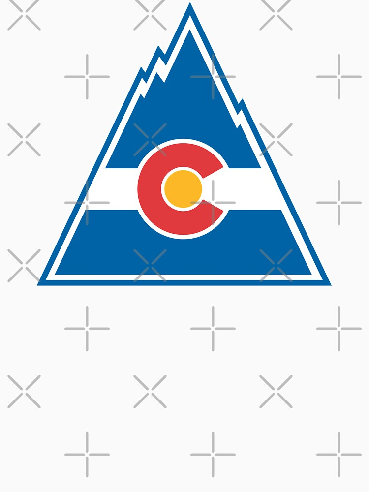 Colorado Rockies by 4manda