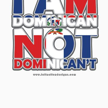 DominiCAN by latindesigner