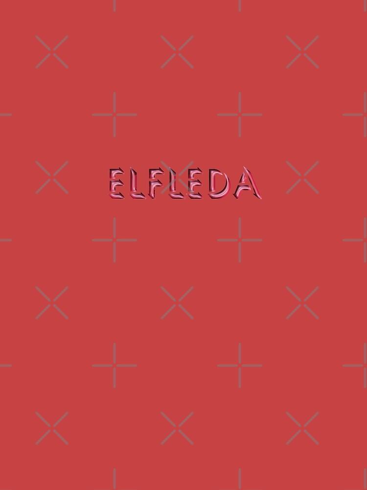 Elfleda by Melmel9