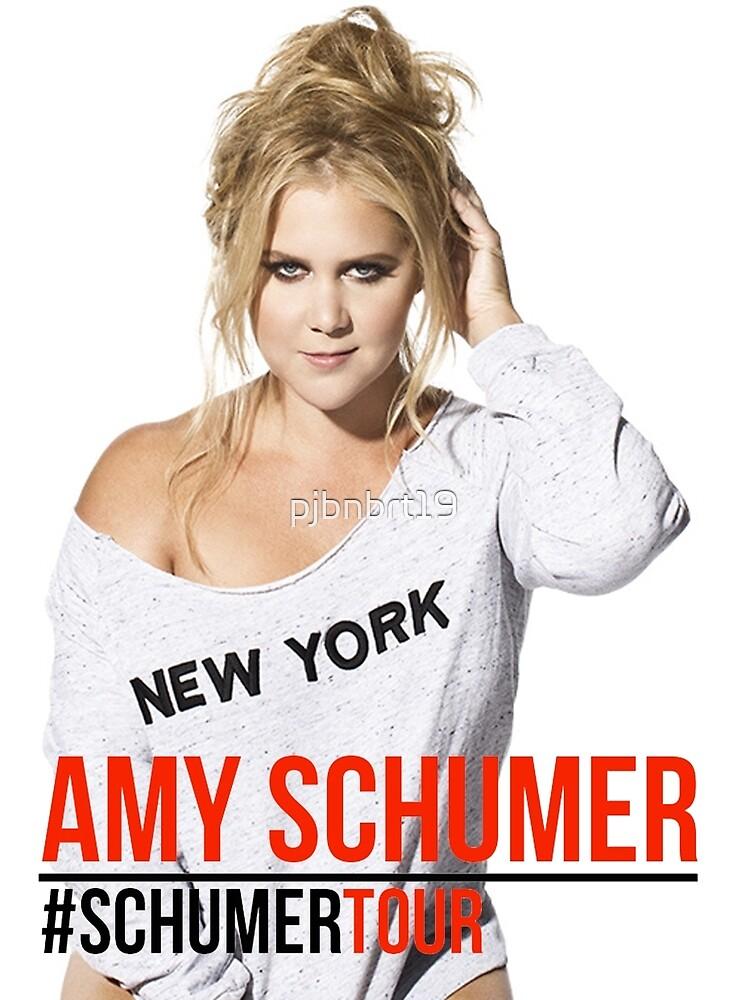 BERNARD04 Amy Schumer Tour 2016 by pjbnbrt19