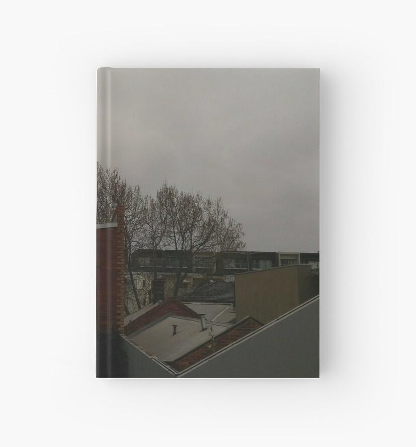 Grey sky by RayRay000