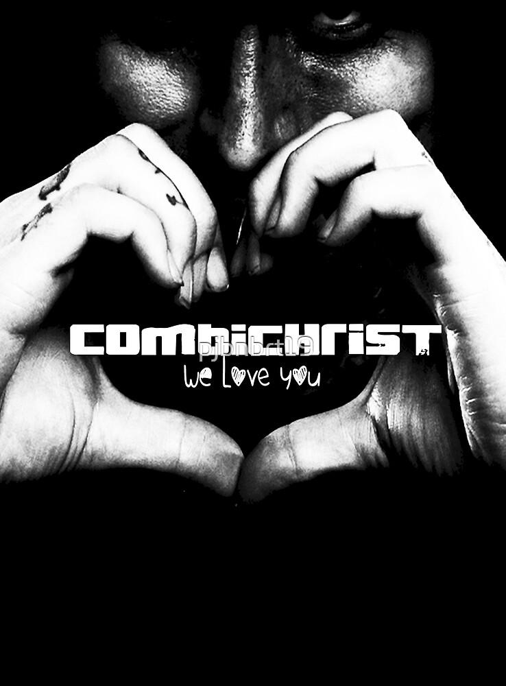 BERNARD01 Combichrist Tour 2016 by pjbnbrt19