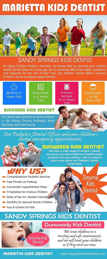 Dunwoody Kids Dentist by KidsDentist