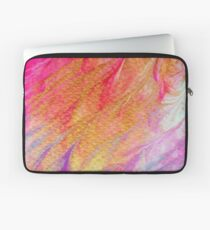 WHISPERS OF THE FUTURE Laptop Sleeve