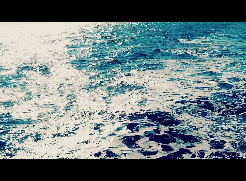 At Sea by Marisa Palacios
