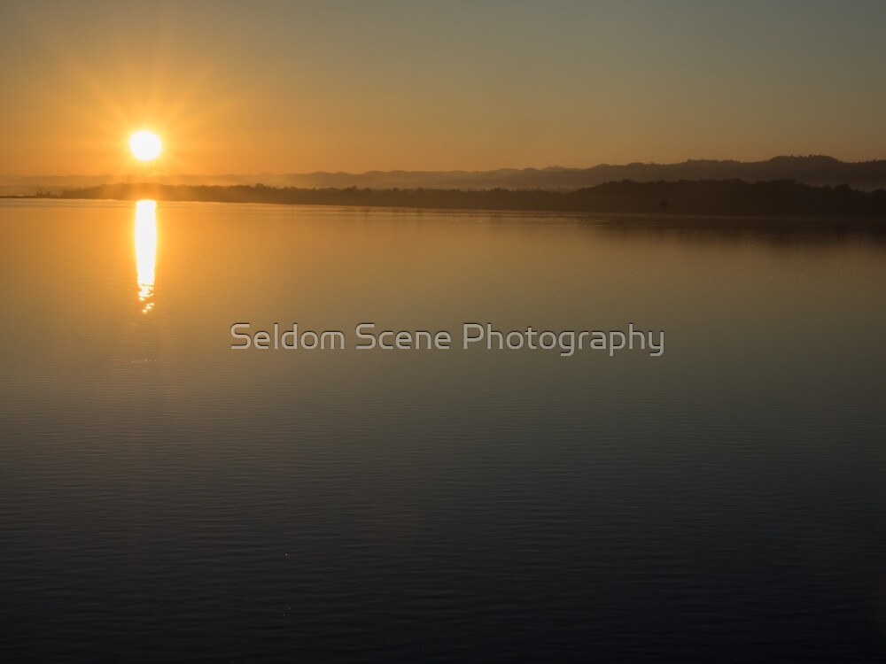 Morning Comes to Flores by Seldom Scene Photography