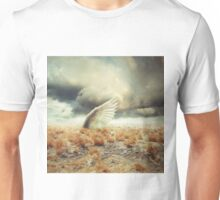 Land of the overgrown Unisex T-Shirt